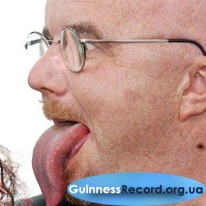 Самый большой член в мире в книге рекордов