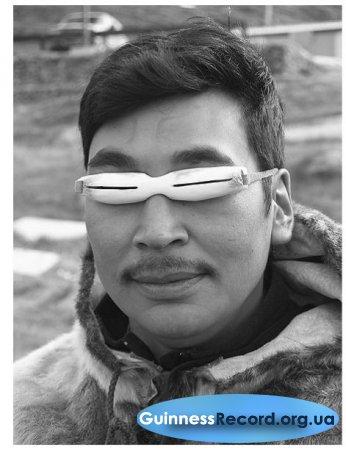 Интересные факты об очках. А знаете ли вы, что...