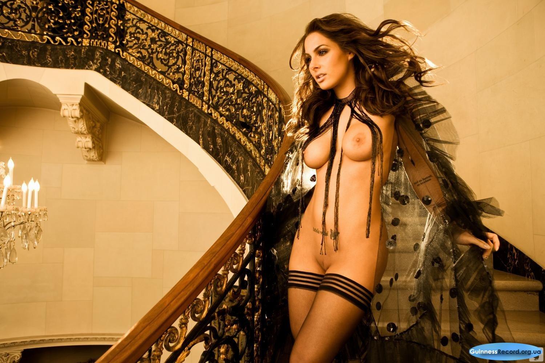 Самые красивые проститутки на фото — pic 3